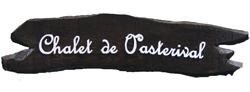 Chalet de Vasterival Logo